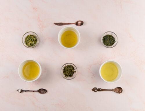 Tè verde giapponese, come sceglierlo? 9 alternative preziose